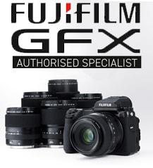 Fujifilm GFX-50s Dealer