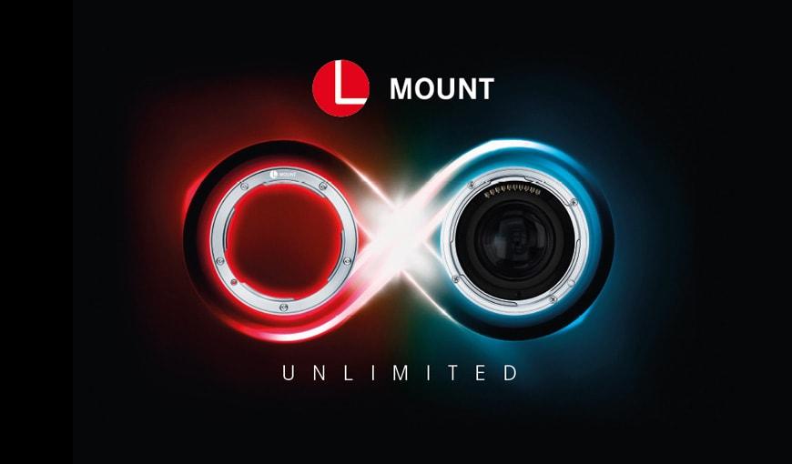 L-Mount Compatible Leica & Sigma