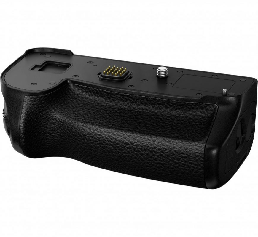 Panasonic BGG9e batterijgrip