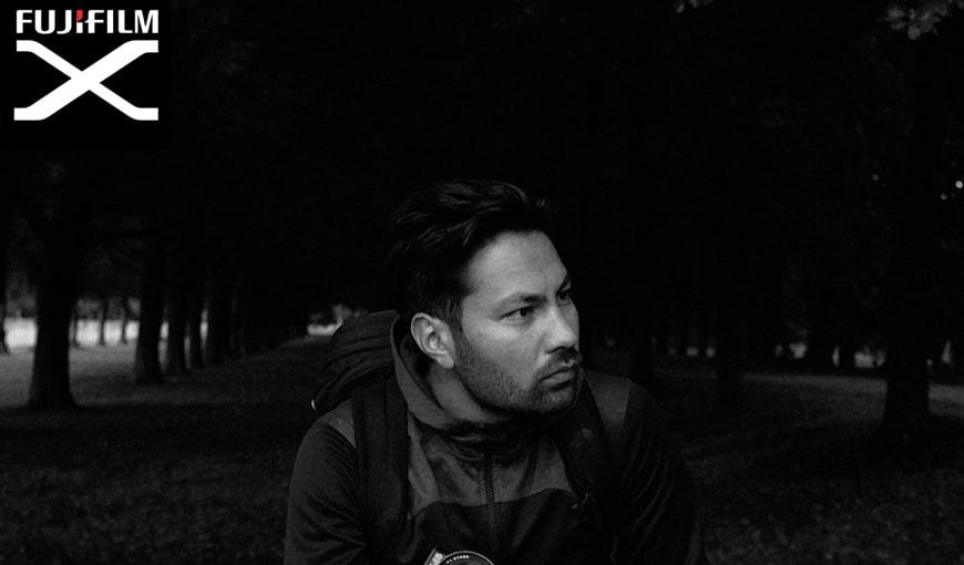 Straatfotografie – Behind the Scenes met de Fujifilm X100F
