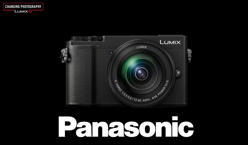 Panasonic DC-GX9 Review
