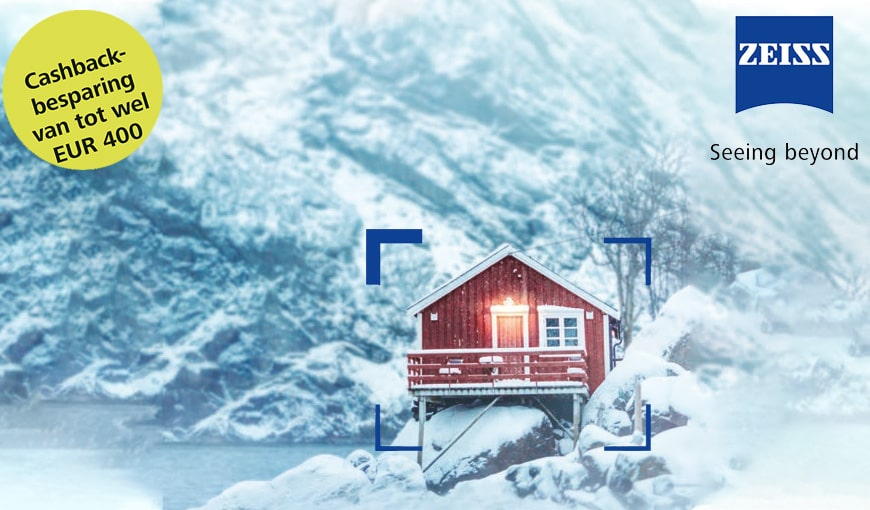 Zeiss Winterpromotie