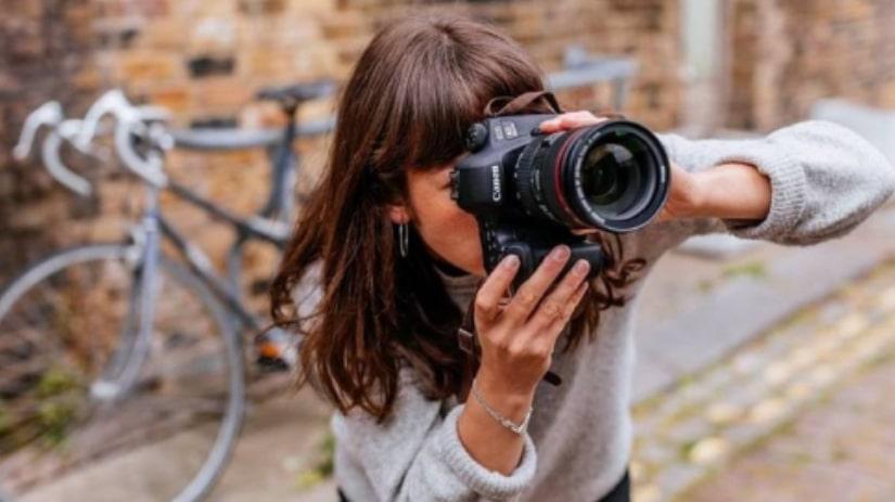 Canon Lens Reward Promo