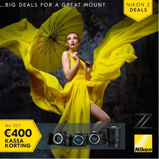 Nikon Z Deals