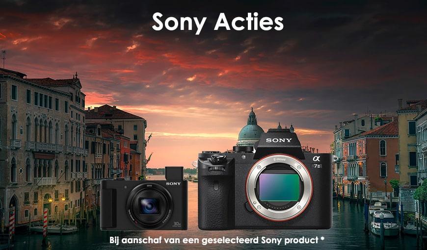 Sony Oktober Acties (31-10-21)