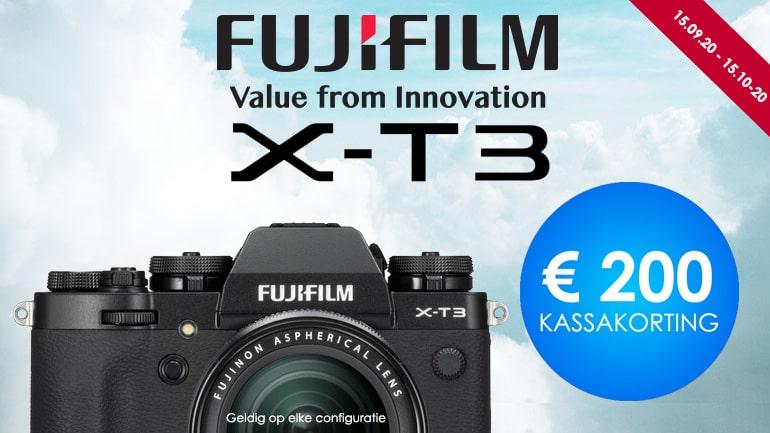 FujifilmX-T3 200 Kassakorting