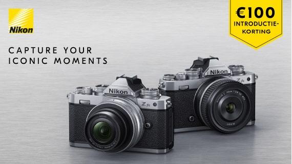 Nikon Z fc Kassakorting 21Q2-min