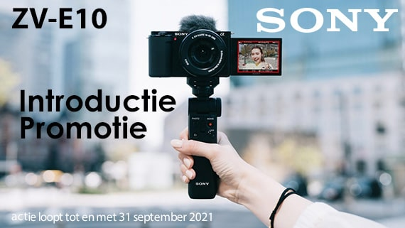 Sony ZV-E10 banner-min