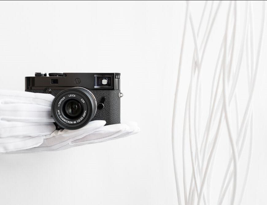 Leica garantieverlenging